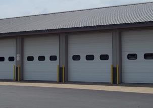 Beau Commercial Doors