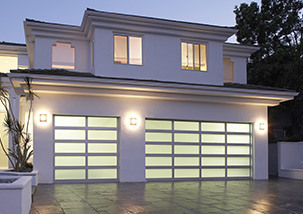 Charmant Residential Garage Doors